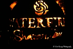 Waterfire With Watermark