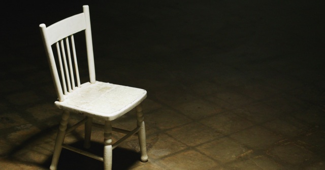 empty-chair