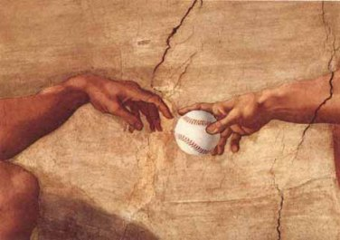baseball creation
